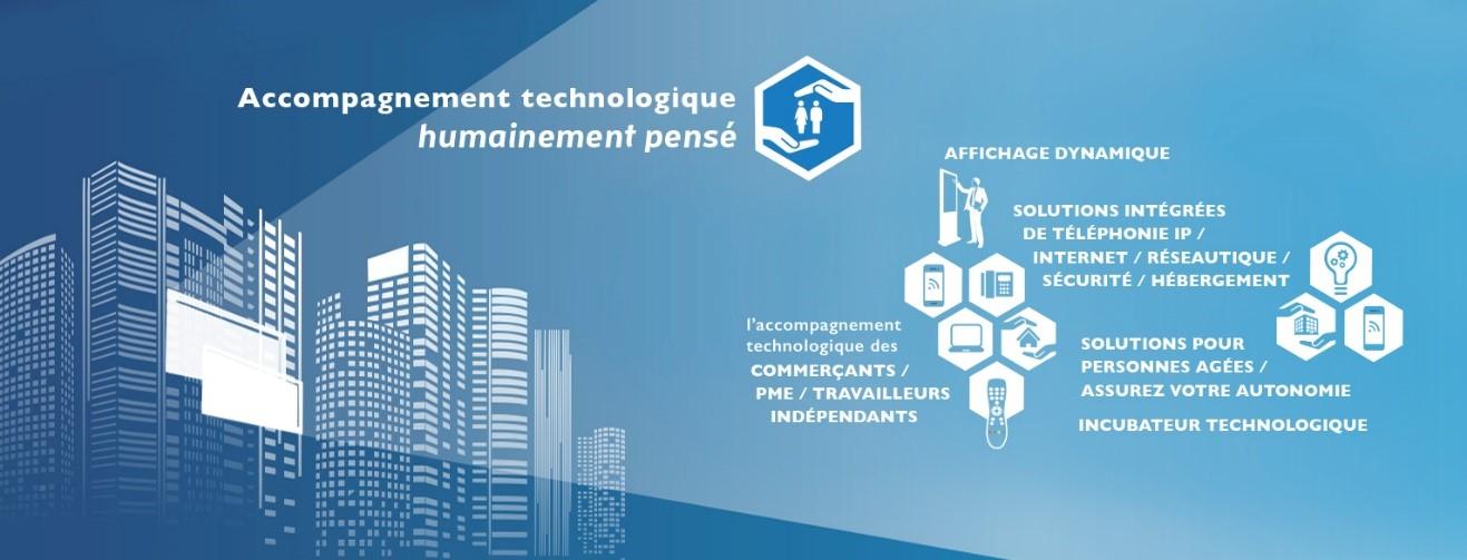 Intégration technologique