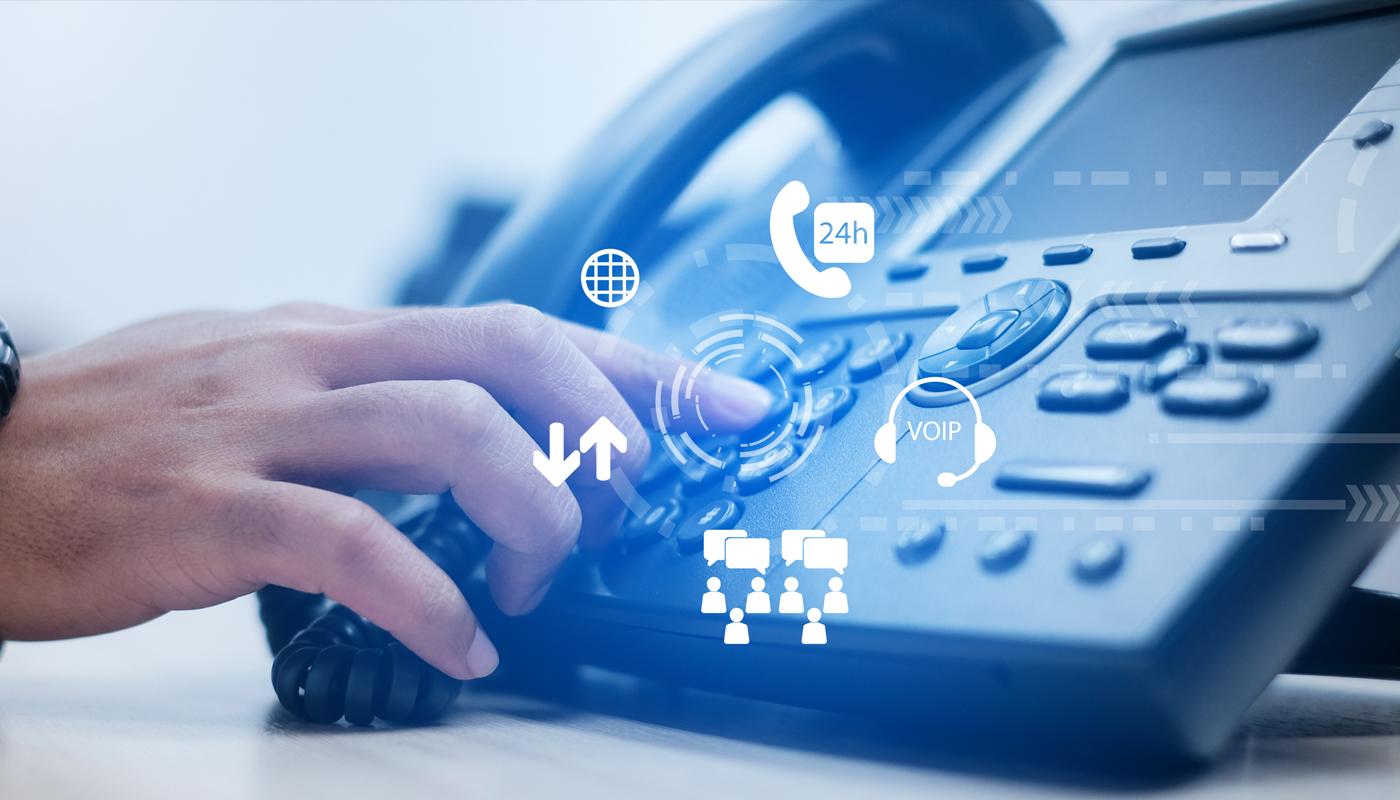 Telefonía IP -
